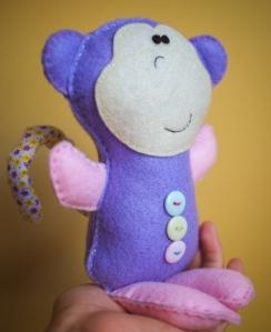 Gombi Monkey